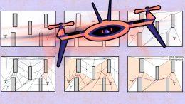 Fast Drone Algorithm