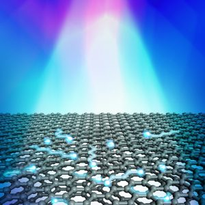Faster, More Sensitive Photodetector by Tricking Graphene