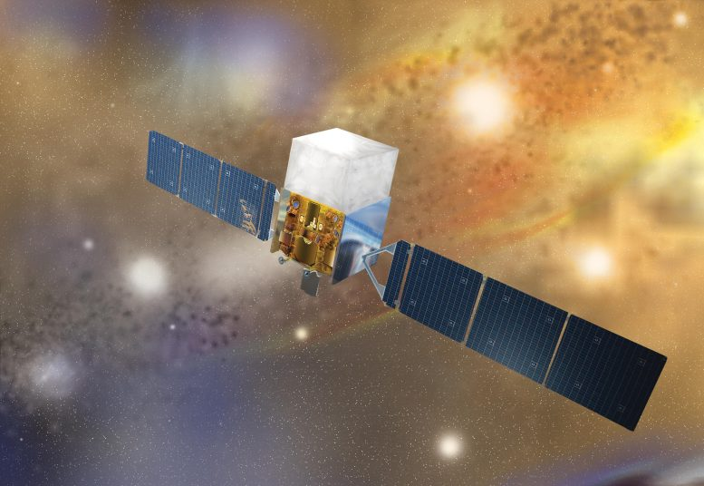 Fermi Gamma-ray Large Area Space Telescope