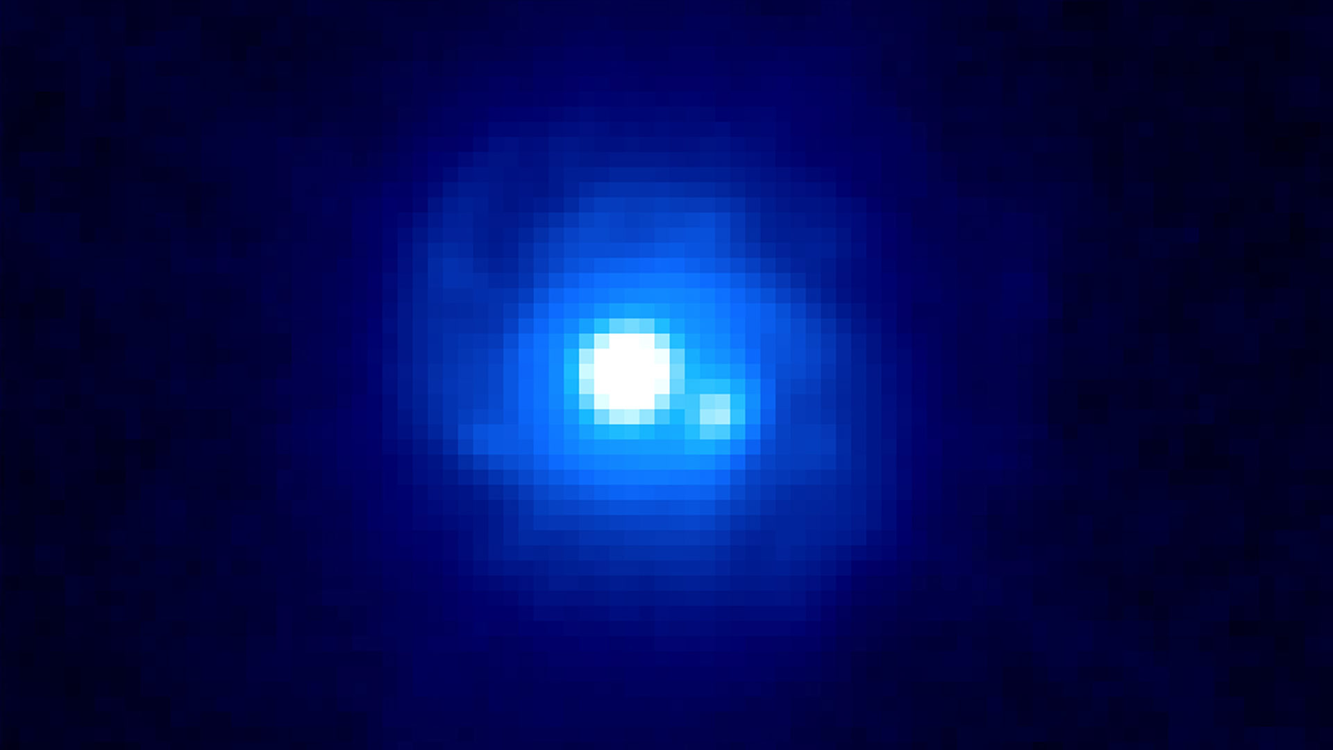 Fermi Makes First Ever Gamma Ray Measurements Of A Gravitational Lens