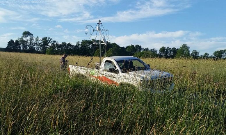 Field Assessment of Methane Emissions