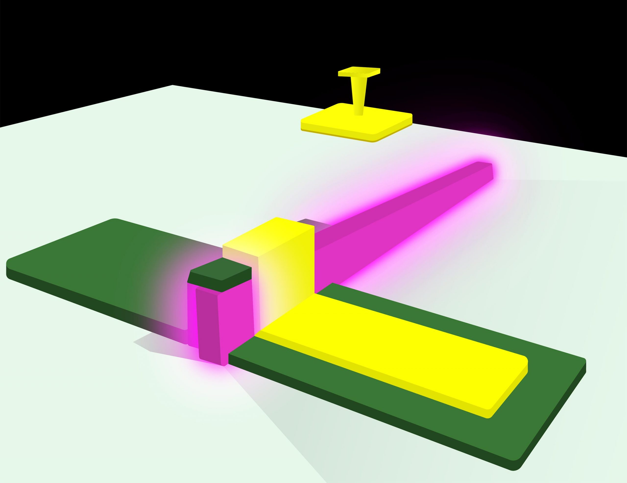 Scientists Build a Better Nanoscale LED – A Tiny, Bright Light That Can Transform Into a Laser - SciTechDaily