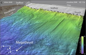 First 3D Images of a Megathrust Fault Off Costa Rica