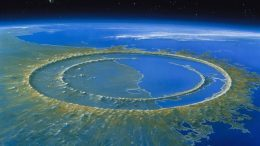 First Detailed Snapshot of Moments Following 'Dinosaur Killer' Chicxulub Impact