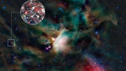 First Detection of the Pre Biotic Molecule Glycolonitrile in Space
