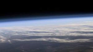 First Direct Proof of Ozone Hole Recovery Due to Chemicals Ban