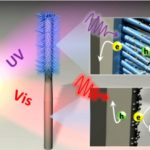 First Fully Integrated Artificial Photosynthesis Nanosystem
