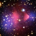 First Hint of the Particle Behind Dark Matter