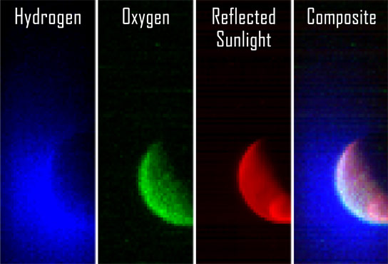 First MAVEN Images of Mars