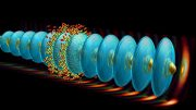 First Successful Test of the Particle Accelerators of the Future