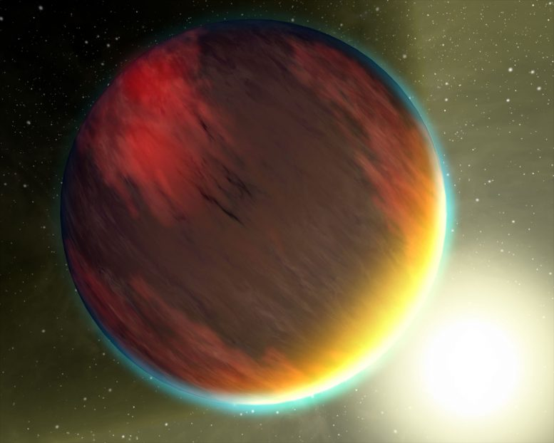 First Taste of Exoplanet Atmospheres