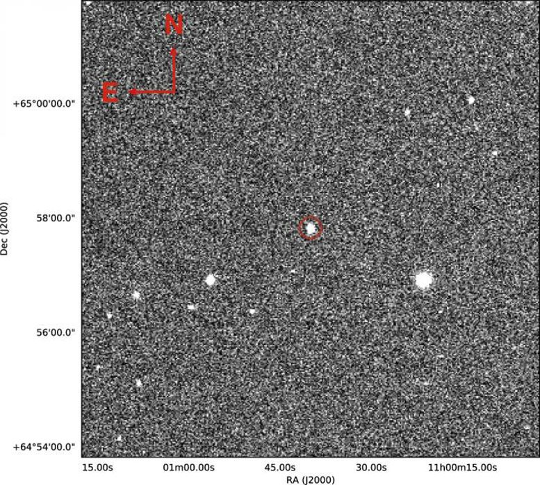 First Transiting Exoplanet Discovered Using an Amateur Astronomer's Wide field CCD Data