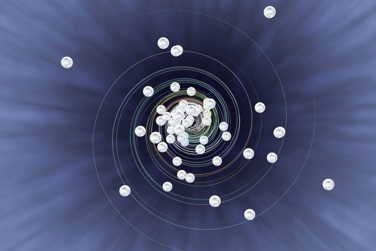 Fish Eye Lens May Entangle Pairs of Atoms