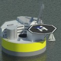 Floating Nuclear Plants Could Enhance Safety