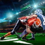 Football Increases Risk of Degenerative Disorder