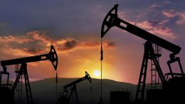 Fossil Fuels Oil Gas Industry