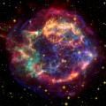 Fossil Remnants Reveal Biological Evidence of a Supernova