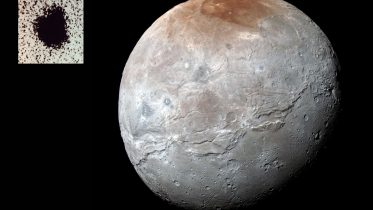 Four Decades of Discovery on Pluto's Largest Moon