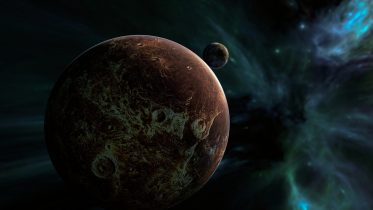 Mysterious Population of Rogue Planets Spotted Near the Center of Our Galaxy
