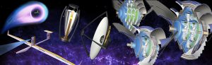 From Magnetoshells to Growable Habitats, NASA Invests in Next Stage of Visionary Technology Development