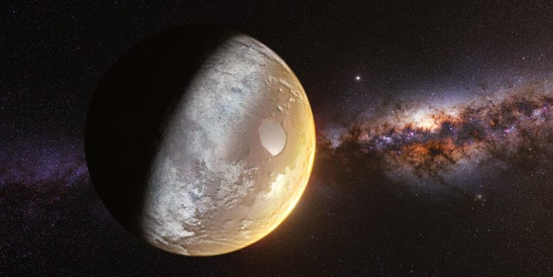 From Temperate Exoplanets to Milky Way