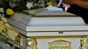 Funeral Casket Death
