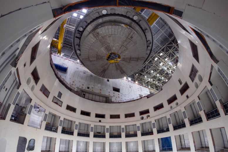 Fusion ITER Assembly Begins
