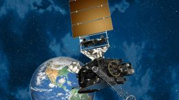 GOES-R Spacecraft