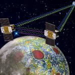 GRAIL Probes Now Orbiting The Moon