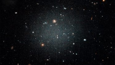 Galaxies With No Dark Matter