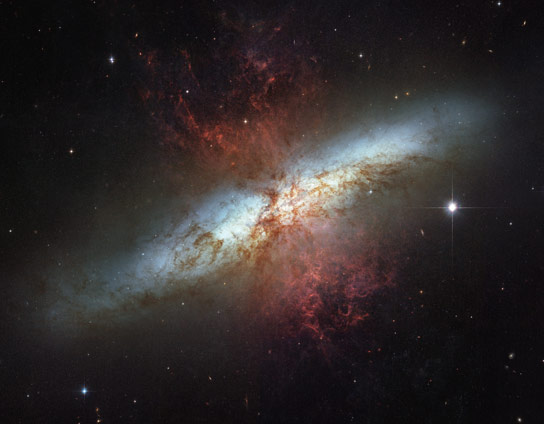 Galaxies in the Early Universe Were Cooler Than Previously Thought