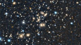 Galaxy Cluster Abell 959