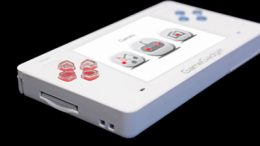 GameGadget Open Source Game Console