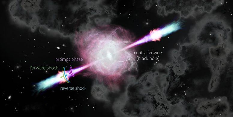 Gamma-Ray Burst Outflow