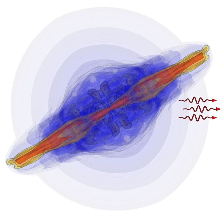 Gamma Ray Bursts Follow Binary Neutron Star Mergers