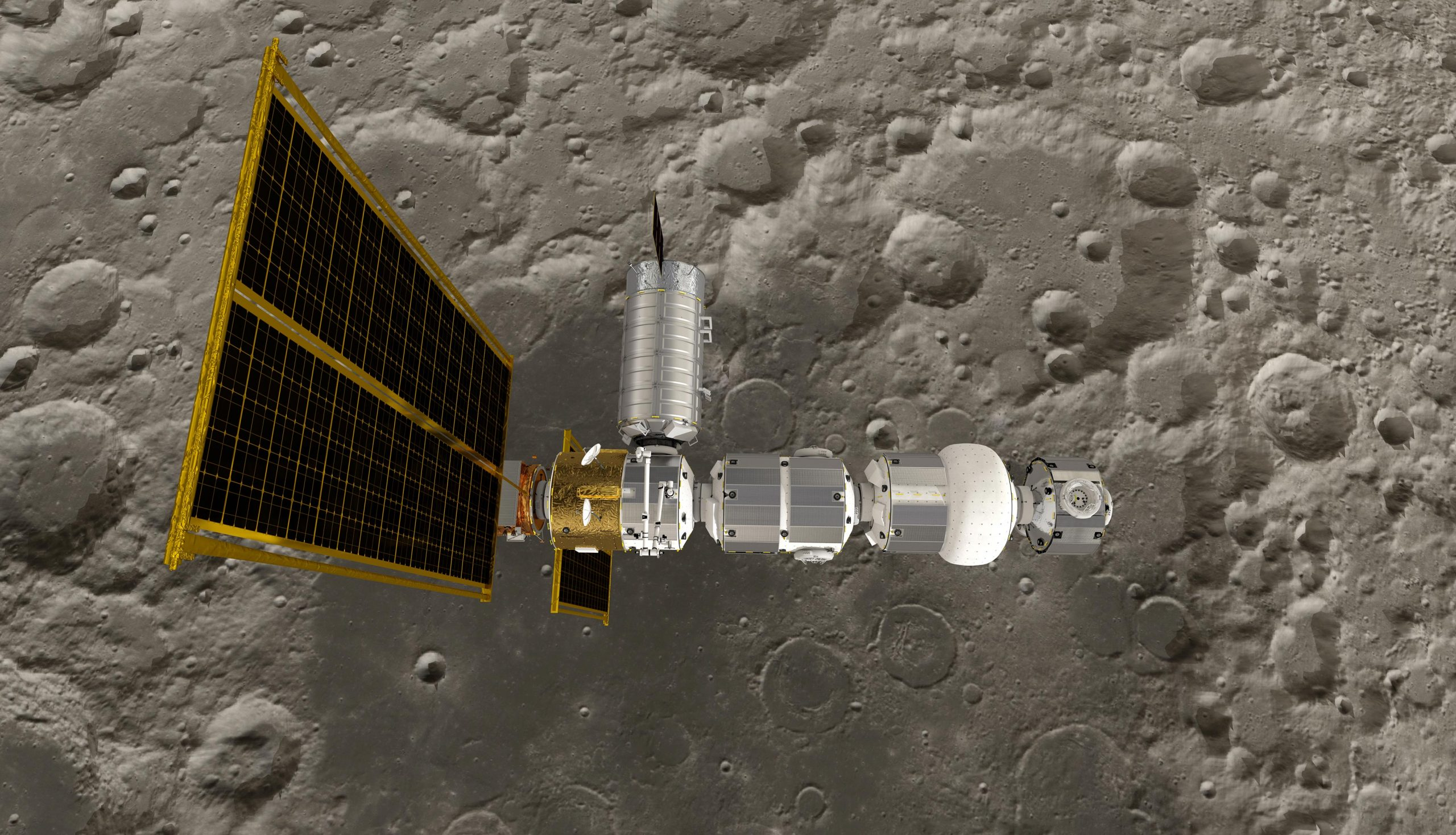 NASA Engineer Tests Positive For COVID-19, Suspends Moon Mission
