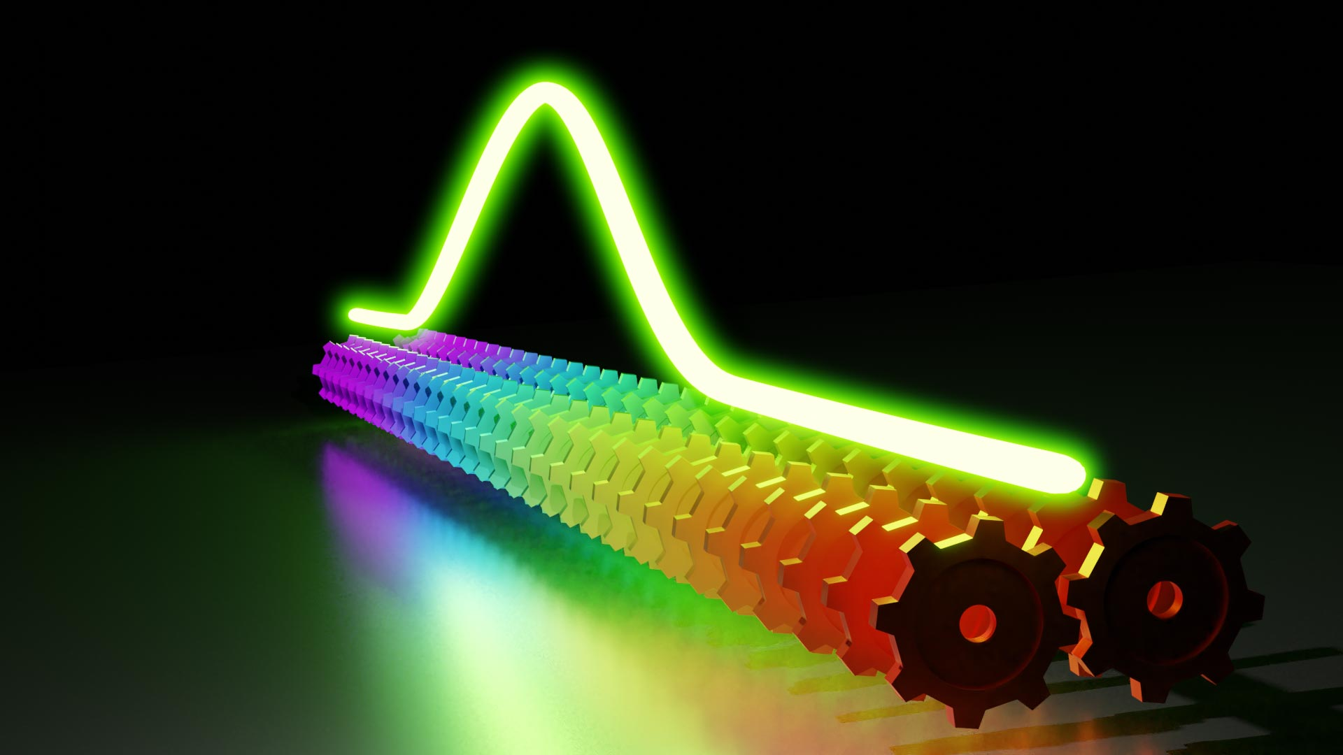 Emergent Nonlinear Phenomena: Optical Frequency Combs Found a New Dimension
