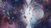 Genetic Time Travel Concept