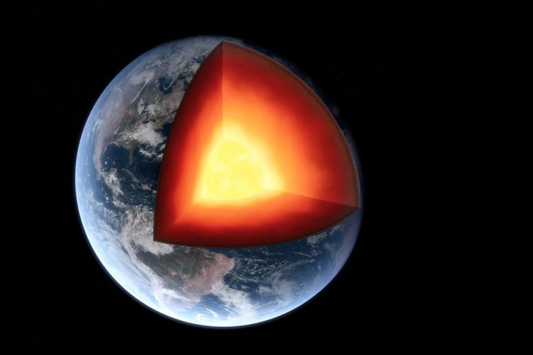 Geologists Reveal Diamond Cache Deep in Earth's Interior