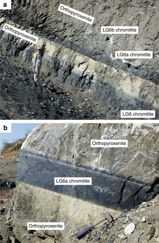 Geologists Reveals the Secret of Magmas That Produce Global Treasures