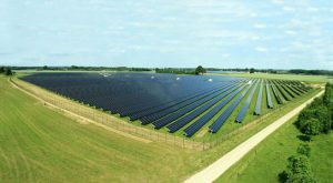 Germany's Solar Power Output Rose by 60 Percent in 2011