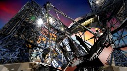 The Giant Magellan Telescope Organization Breaks Ground in Chile