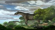 Giant Rhinos Ecological Reconstruction