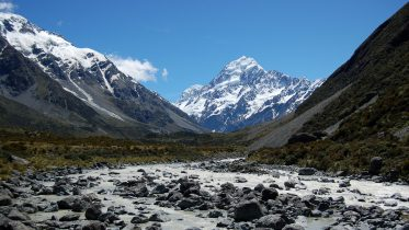 Melting Glaciers Could Enhance Decomposition, Speeding Up Carbon Emissions Into the Atmosphere
