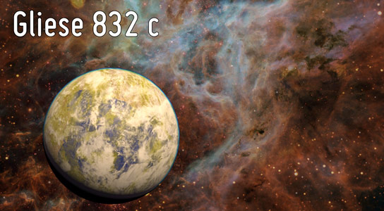 Gliese 832c is Best Habitable Candidate to Date