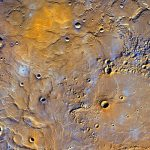 Global Topographic Model of Mercury