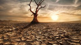 Global Warming Climate Change Concept