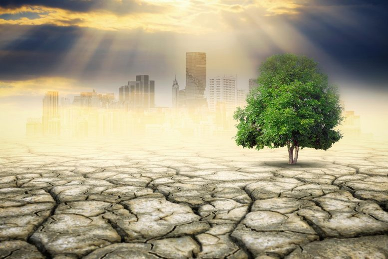 Global Warming Threatens Human Civilization