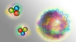 Glueball a Particle Purely Made of Nuclear Force