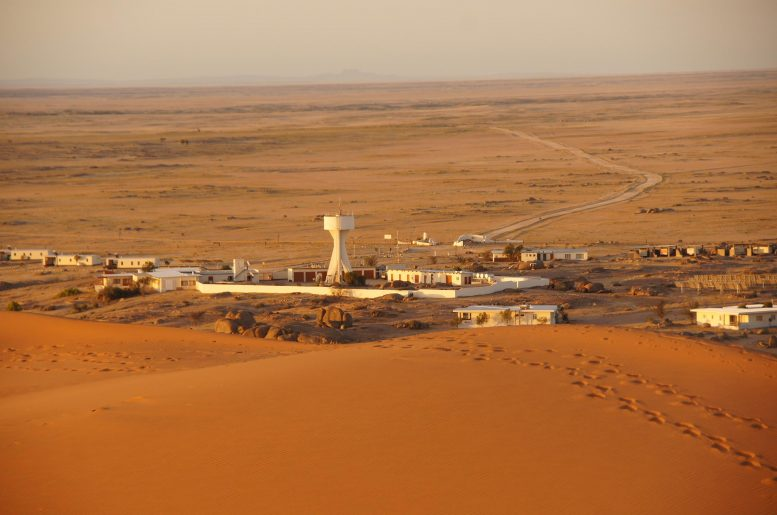 Gobabeb Namib Research Institute
